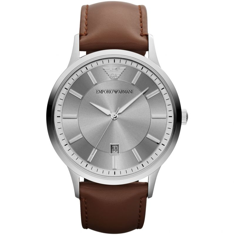 wholesale dealer later new photos Mens Emporio Armani Watch AR2463