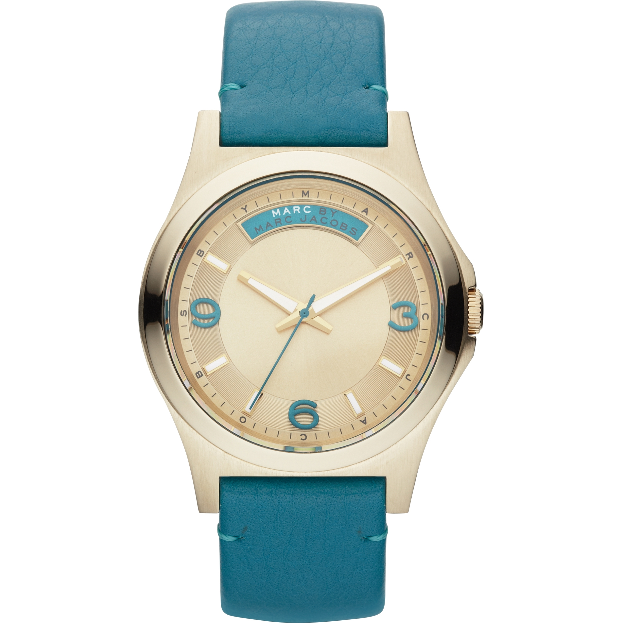 ecc56ef55 Ladies Marc Jacobs Baby Dave Watch (MBM1263) | WatchShop.com™