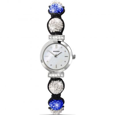 Ladies Sekonda Crystalla Watch 4732