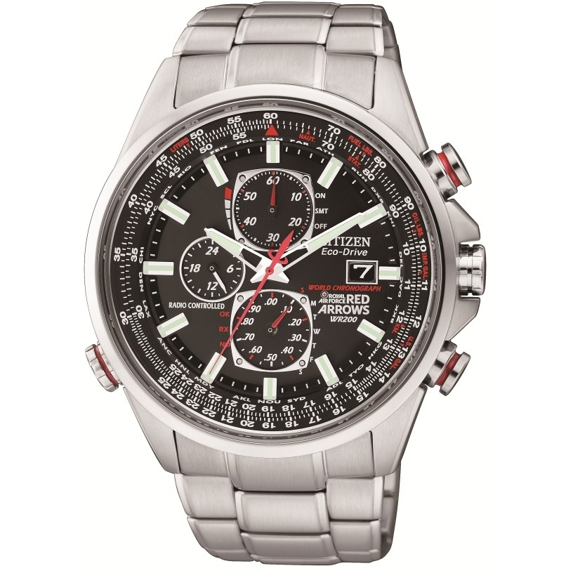 Gents Citizen Red Arrows A-T Chronograph Watch (AT8060-50E ... 5b6ba52dad