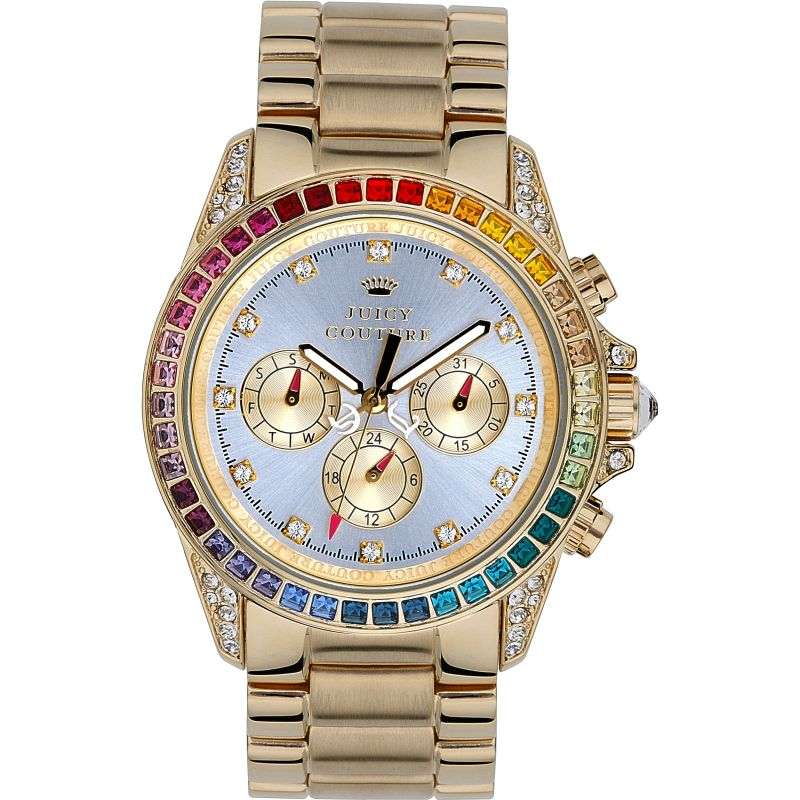 Ladies Juicy Couture Stella Special Edition Watch