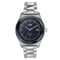 Mens STORM BLACK Bezel Watch