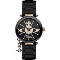Ladies Vivienne Westwood Kensington Watch VV067RSBK