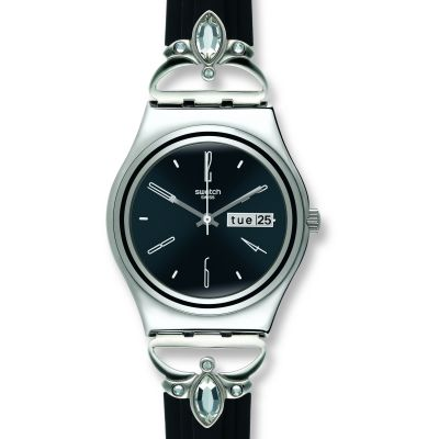 Ladies Swatch Moroccan Night Watch YLS710G