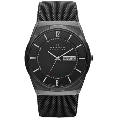 Mens Skagen Melbye Watch SKW6006