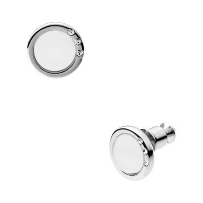 Ladies Skagen Stainless Steel Seas Earrings SKJ0103040
