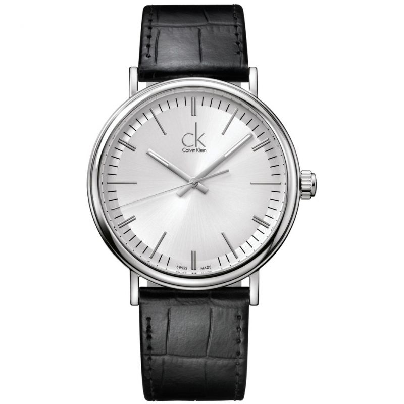 Mens Calvin Klein Surround Watch