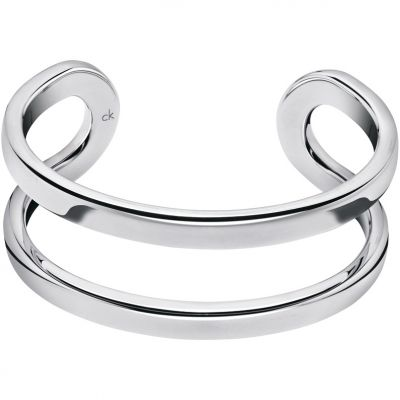 Biżuteria damska Calvin Klein Jewellery Return Bangle KJ0ZMF00010S