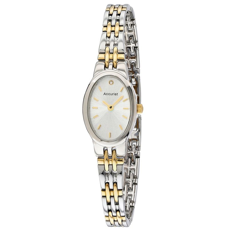 Ladies Accurist Watch LB1337S