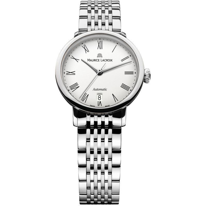 Ladies Maurice Lacroix Les Classiques Tradition Automatic Watch