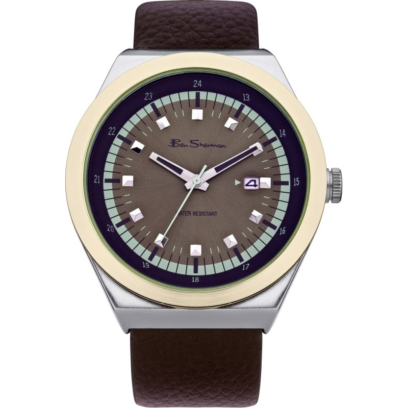 Mens Ben Sherman Watch BS-BS019