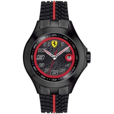 Montre Homme Scuderia Ferrari SF103 Textures Of Racing 0830027