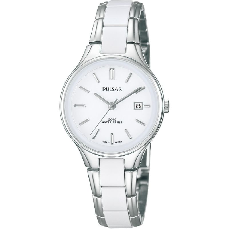 Ladies Pulsar Watch PH7267X1