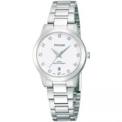 Ladies Pulsar Watch PH7275X1