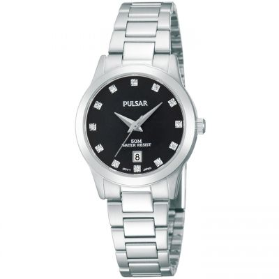 Ladies Pulsar Watch PH7277X1