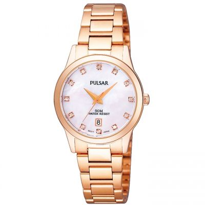 Ladies Pulsar Watch PH7312X1