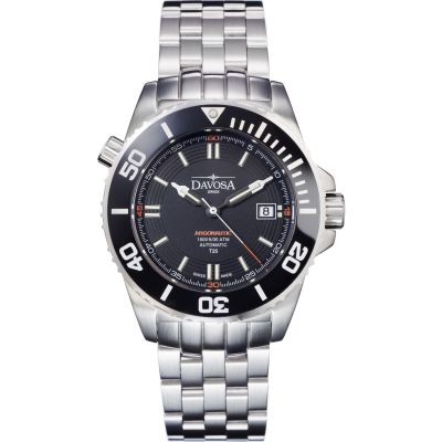 Mens Davosa Argonautic Lumis Automatic Watch 16150920