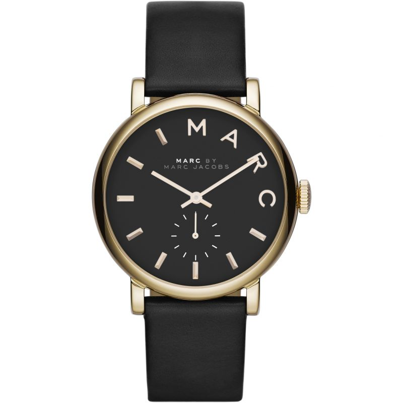 Ladies Marc Jacobs Baker Watch