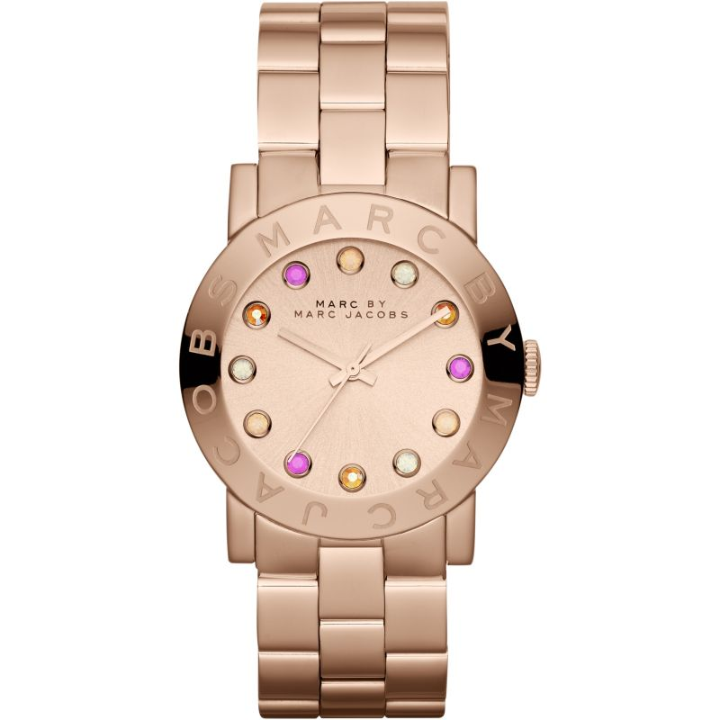 Ladies Marc Jacobs Amy Watch MBM3216