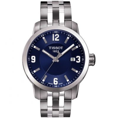 Mens Tissot PRC200 Watch T0554101104700