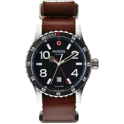 Montre Homme Nixon The Diplomat A269-019