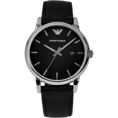 Mens Emporio Armani Watch AR1692