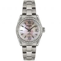 Ladies Rotary Havana Watch