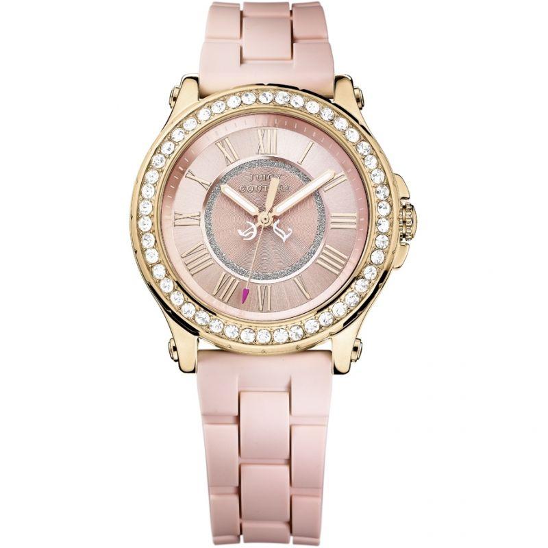 Ladies Juicy Couture Pedigree Watch