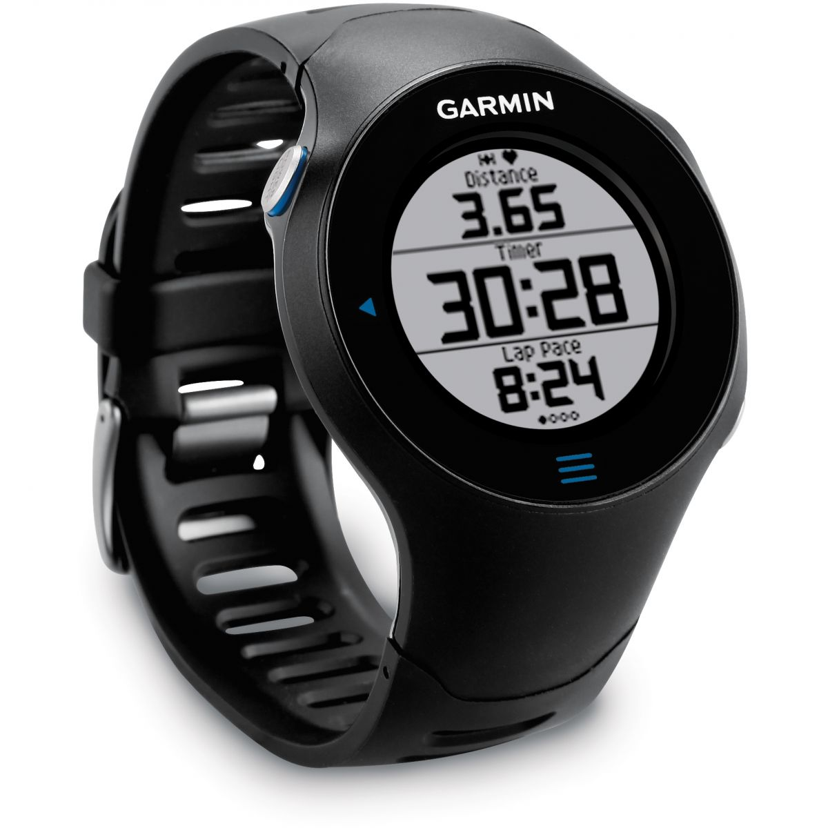 gents garmin forerunner 610 touch screen gps heart rate monitor rh watchshop com Garmin 610 vs 410 Garmin 610 Charger