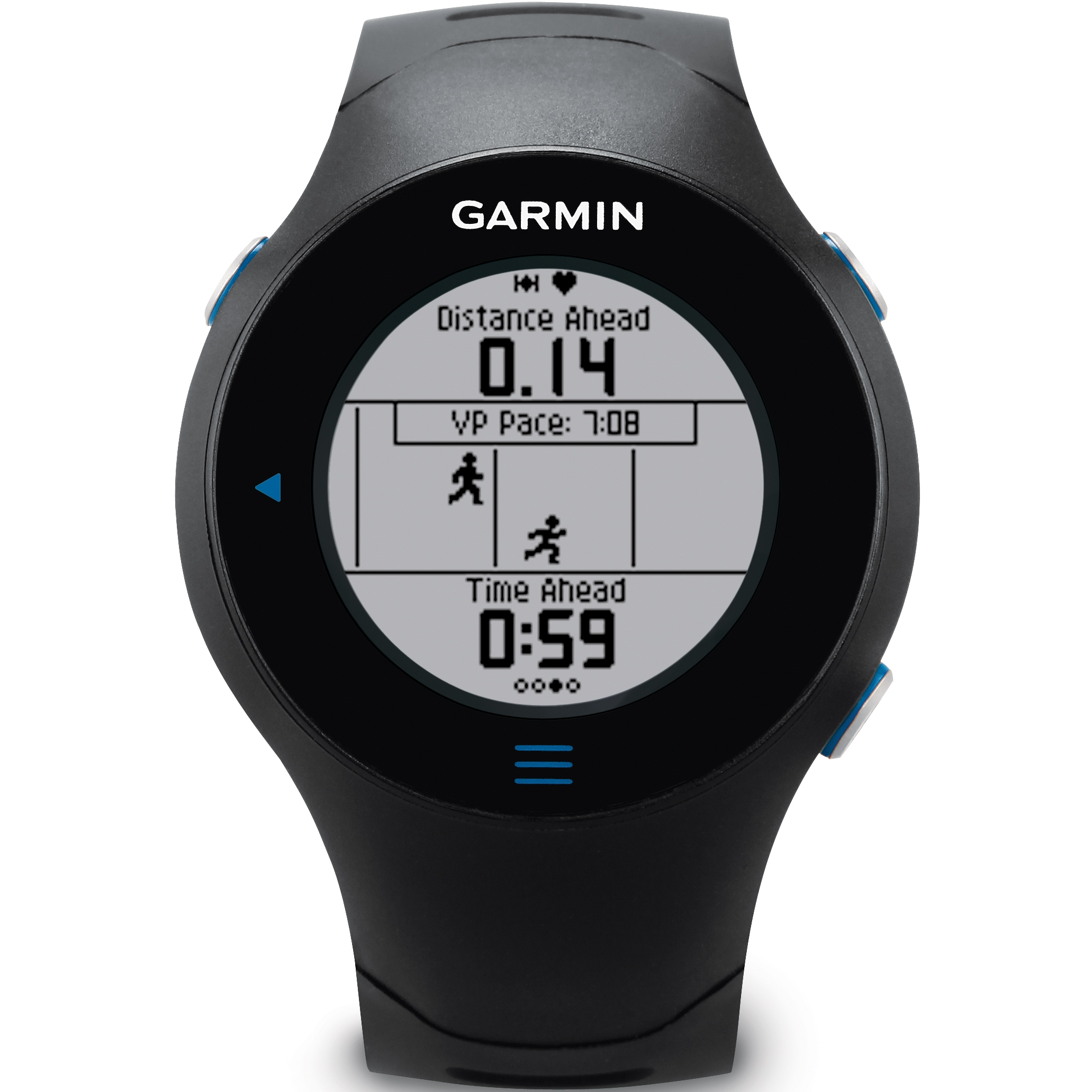 gents garmin forerunner 610 touch screen gps heart rate monitor rh watchshop com Garmin 610 Review forerunner 610 manual español