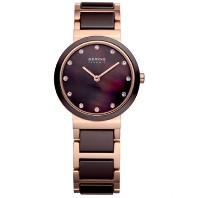 Ladies Bering Ceramic Watch 10729-765