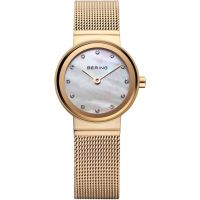Ladies Bering Classic Watch 10122-334