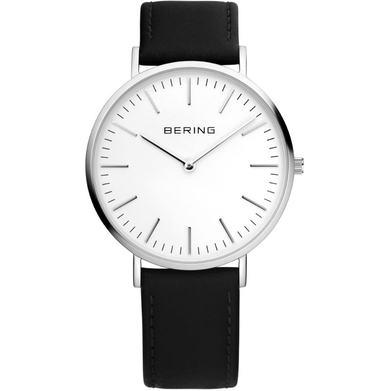 Mens Bering Classic Watch 13738-404