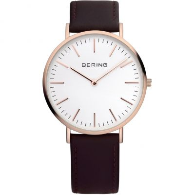 Montre Homme Bering Classic 13738-564