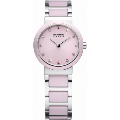Ladies Bering Ceramic Watch 10725-999