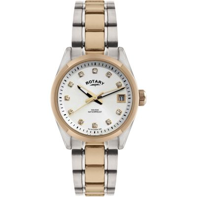 Ladies Rotary Havana Watch LB02662/02