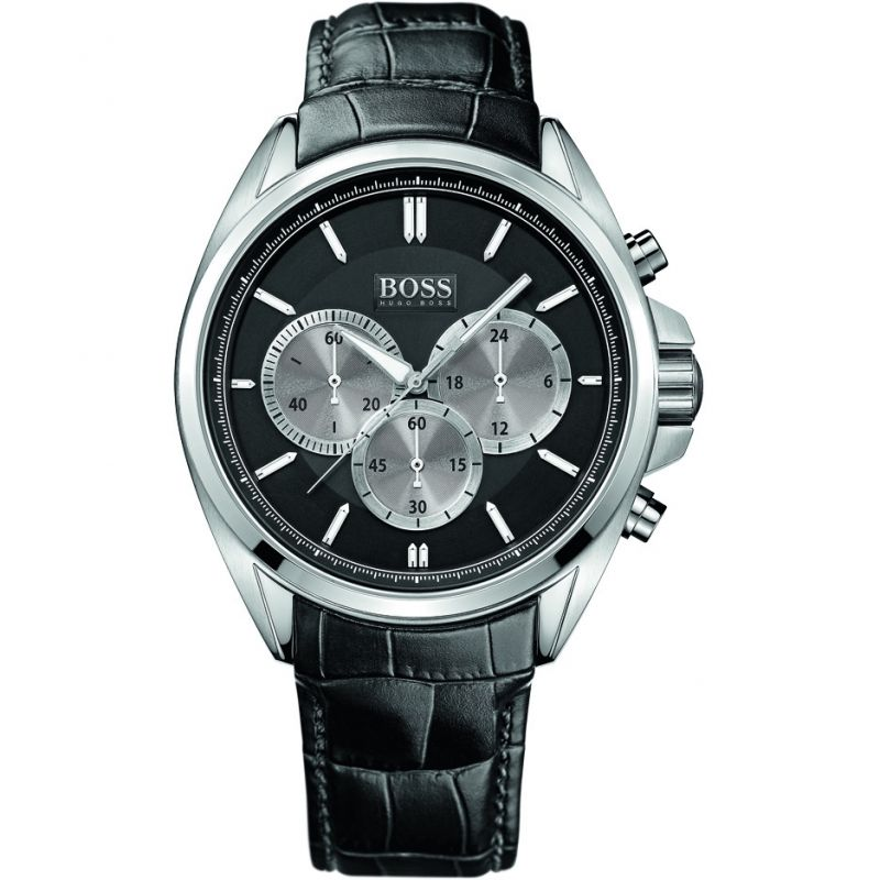 Mens Hugo Boss Chronograph Watch 1512879