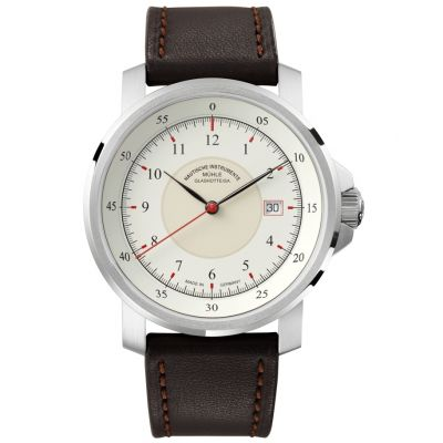 Mens Muhle Glashutte M29 Classic Automatic Watch M1-25-57-LB