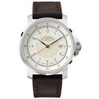 Mens Muhle Glashutte M29 Classic Automatic Watch