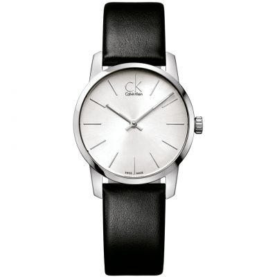 Ladies Calvin Klein City Watch K2G231C6