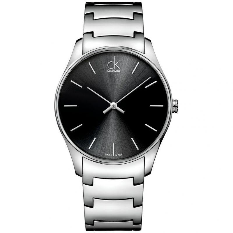 Mens Calvin Klein Classic Watch