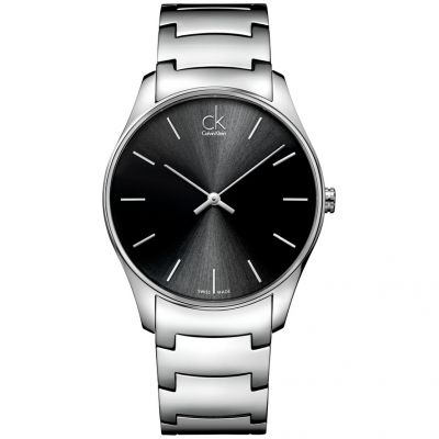 Mens Calvin Klein Classic Watch K4D21141