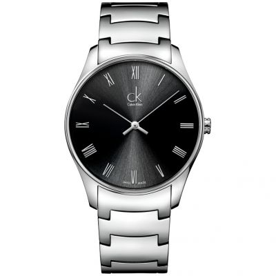 Mens Calvin Klein Classic Watch K4D2114Y