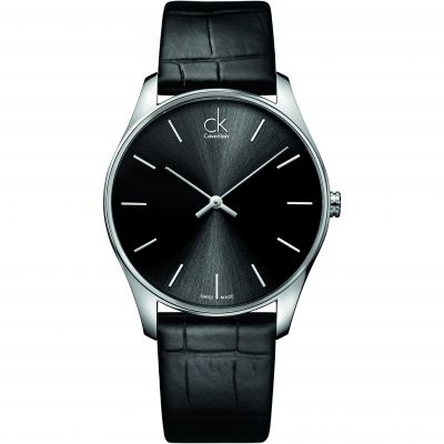 Mens Calvin Klein Classic Watch K4D211C1
