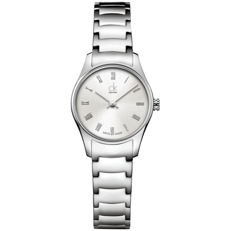 Ladies Calvin Klein Classic Watch