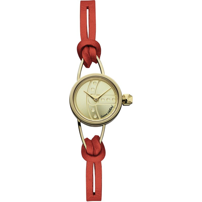 Ladies Vivienne Westwood Chancery Watch