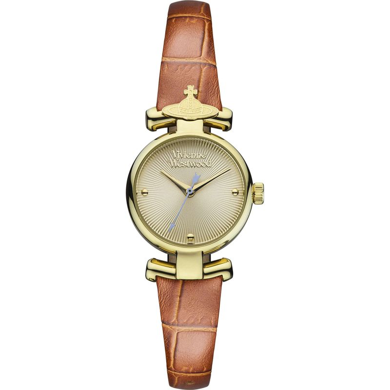 Ladies Vivienne Westwood Maida Watch VV090GDBR