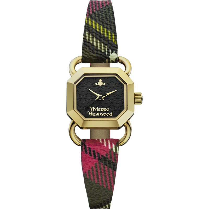 Ladies Vivienne Westwood Ravenscourt Watch