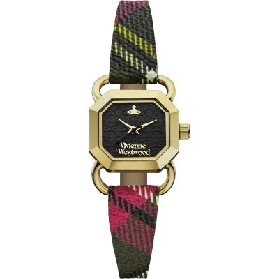 Ladies Vivienne Westwood Ravenscourt Watch VV085BKBR