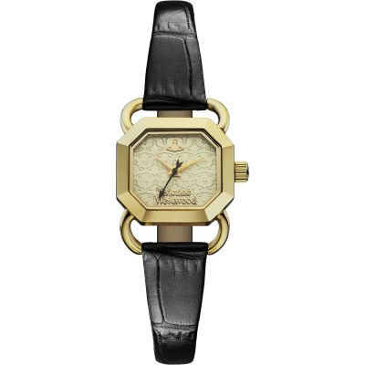 Ladies Vivienne Westwood Ravenscourt Watch VV085GDBK